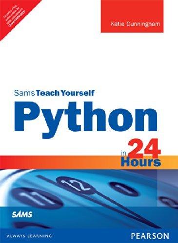 sams teach yourself python