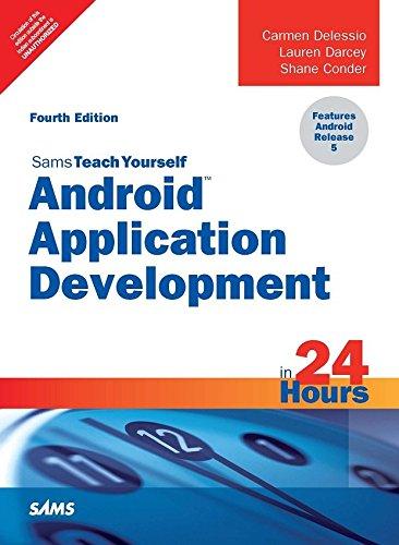 Books Mobile Development Android Ios Swift Sams Teach