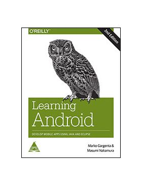 Learning Android 2 E By Marko Gargenta